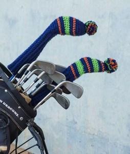 Golf Club Covers