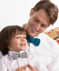 Boy Ties for the Guys