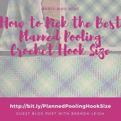 Planned Pooling Crochet: How to Pick the Best Planned Pooling Crochet Hook Size