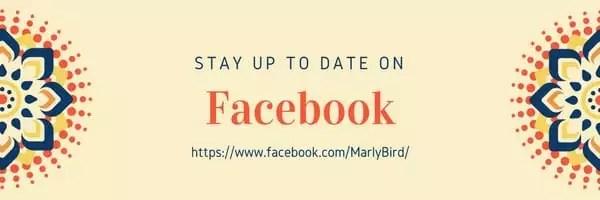 Marly Bird on Facebook