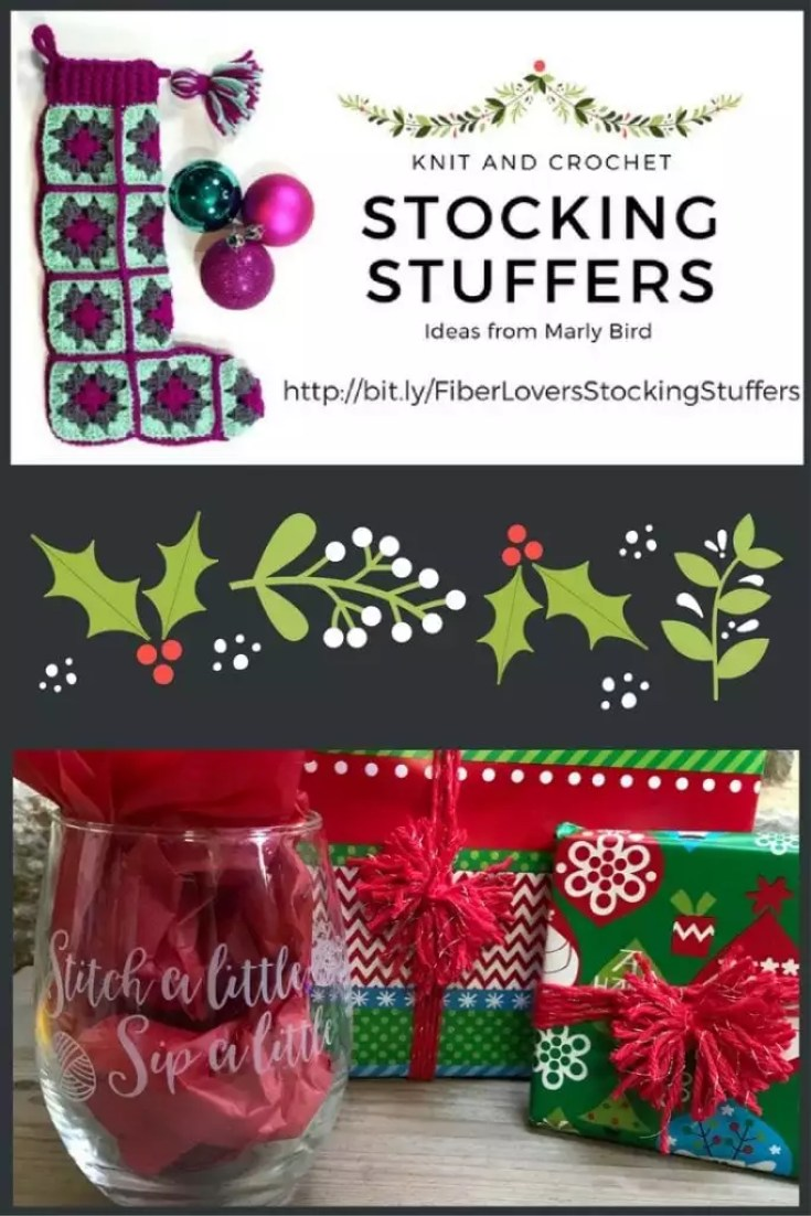 Knit and Crochet Gift Ideas with Interweave