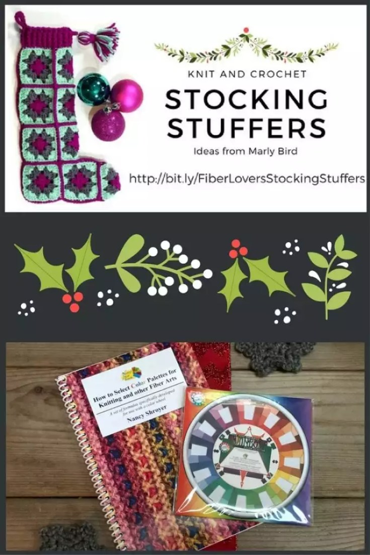 Knit and Crochet Gift Ideas with Knit Picks