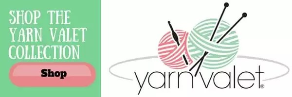 Shop the Yarn Valet Collection
