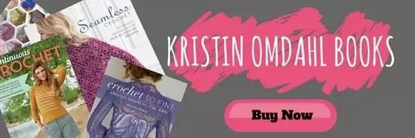 Kristin Omdahl Books