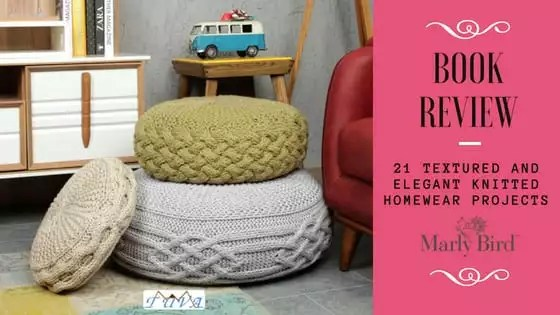 Book Review: Contemporary Home Knits