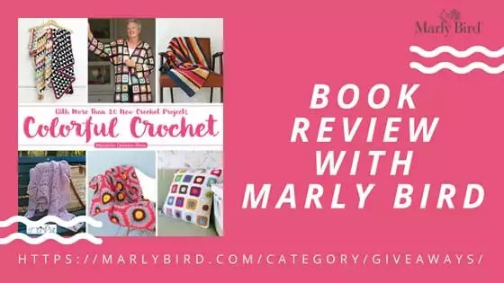 Book Review-Colorful Crochet