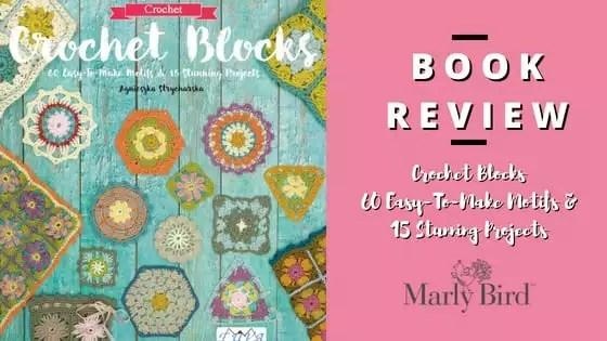 Book Review of Crochet Blocks