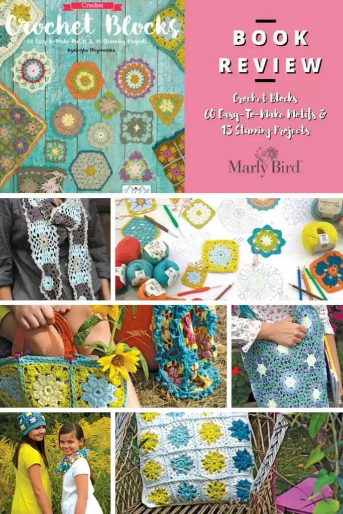 Purchase Crochet Blocks