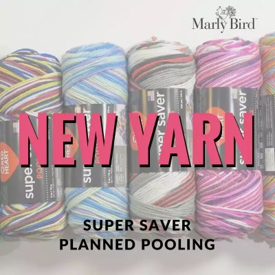 Could it be, Planned Pooling Crochet Made EASIER…