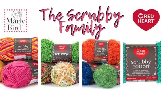 The Scrubby Family