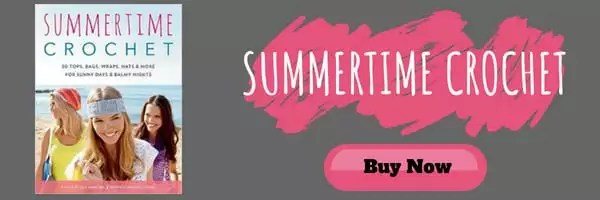 Purchase Summertime Crochet