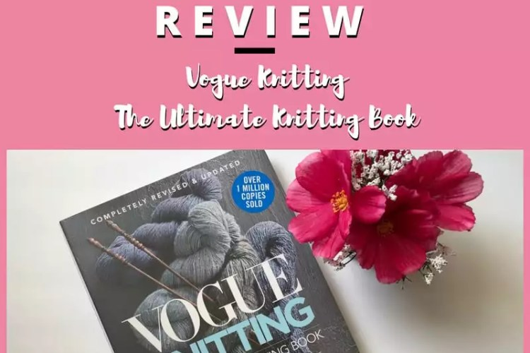 The Ultimate Knitting Book…this is the ONE book you need