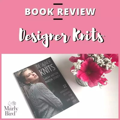 Book Review of Designer Knits