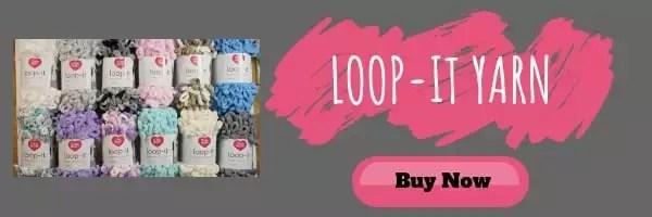 Shop Red Heart Loop-It Yarn
