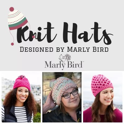 Looking for a Knit Hat-Collection of Marly Bird Knit Hats