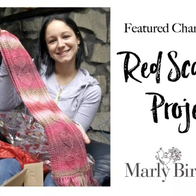 Featured Charity: Red Scarf Project