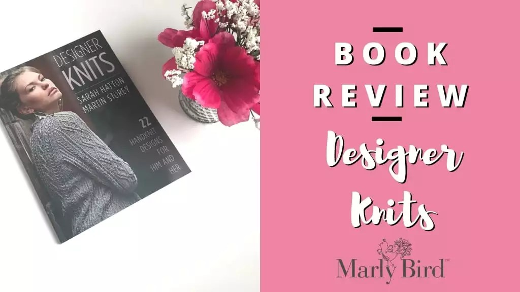 Book Review-Designer Knits