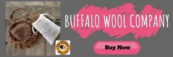 Shop Buffalo Wool Company