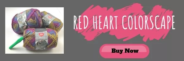 Red Heart Colorscape yarn-purchase now