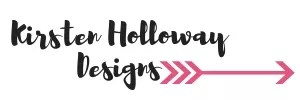Holiday Tip from Kirsten Holloway Designs