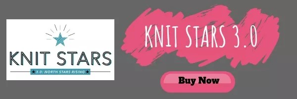 Register for Knit Stars 3.0