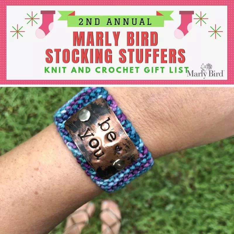 Knit and Crochet Stocking Stuffers-Handmade Knits by Tracy