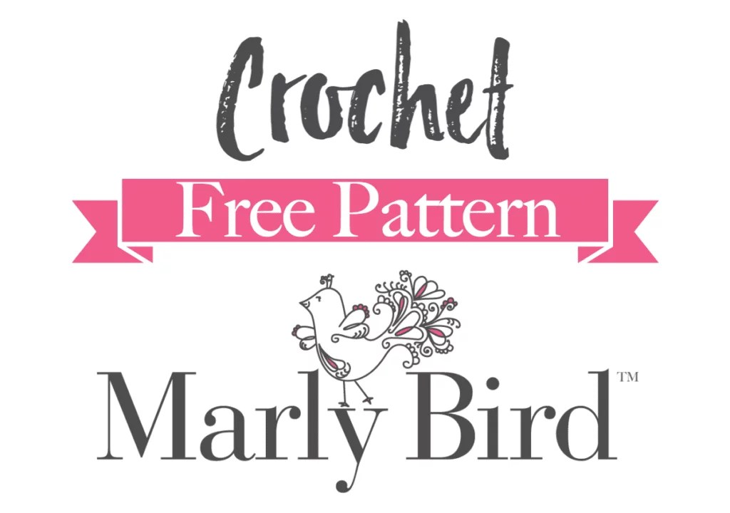Free Crochet Patterns by Marly Bird