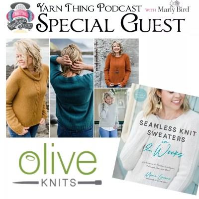 Seamless Knit Sweaters