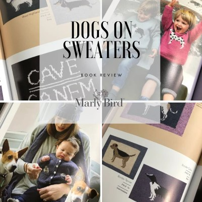 Knits for Dog Lovers