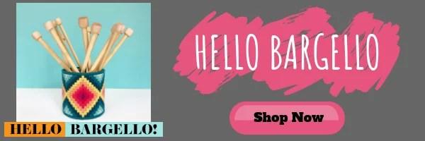 Shop Hello Bargello