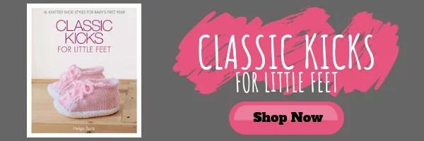 Purchase Classic Kicks for Little Feet