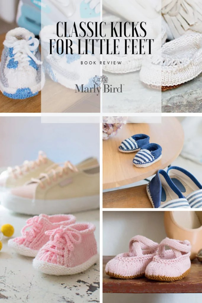 Purchase Classic Kicks for Little Feet-Knit Baby Shoes