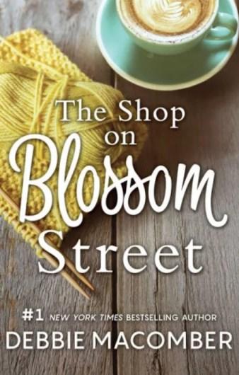 Shop the Blossom Street Book Series