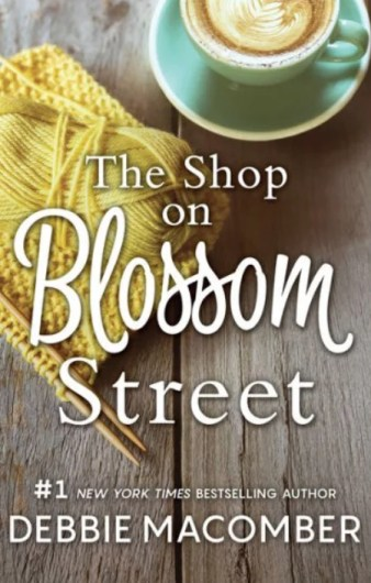 Shop the Blossom Street Book Series