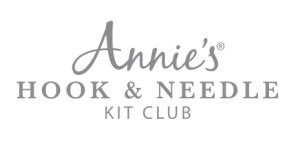 Annie's Hook & Needle Subscription Box