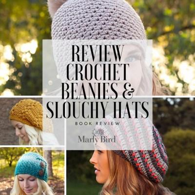 Crochet Beanies & Slouchy Hats