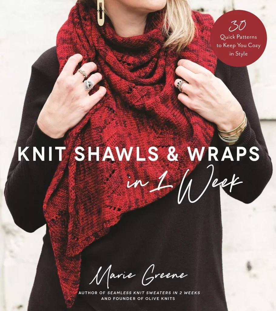 Purchase Knit Shawls & Wraps in 1 Week