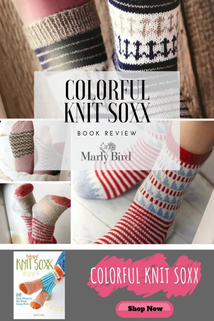 Purchase Colorful Knit Soxx by Kerstin Balke