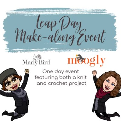 Leap Day Mystery Make-Along || 2020