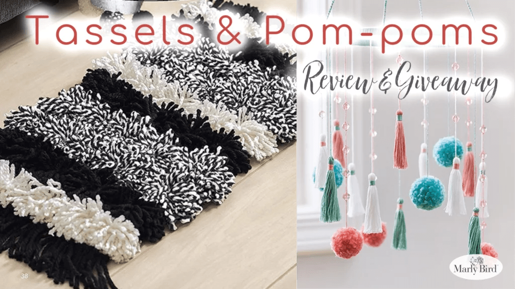 Top Notch Tassels & Pom Poms