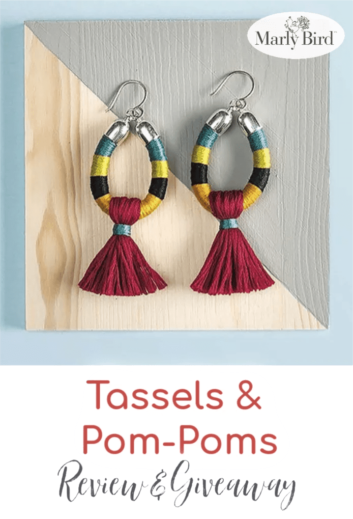 Top-Notch Tassels & Pom Poms