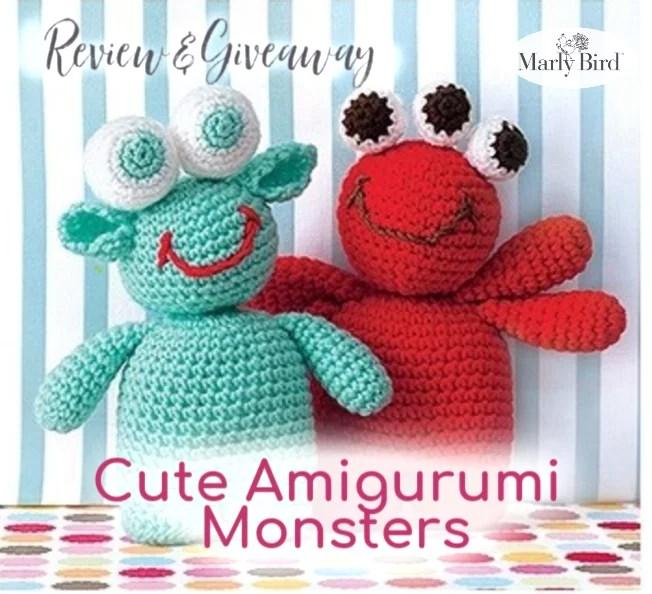 How to Make a Cute DIY Amigurumi Crochet Dragon | 594x652