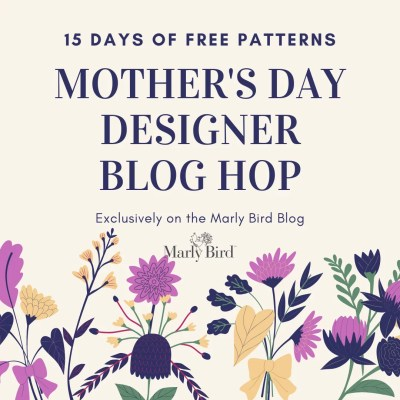 FREE Mother's Day Patterns in Knit and Crochet