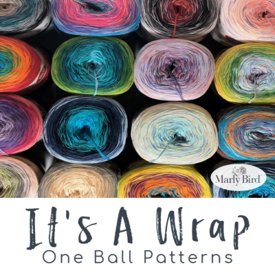 It's A Wrap One Ball Patterns