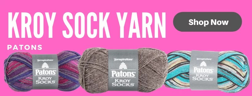 Shop Yarnspirations Patons Kroy Sock Yarn