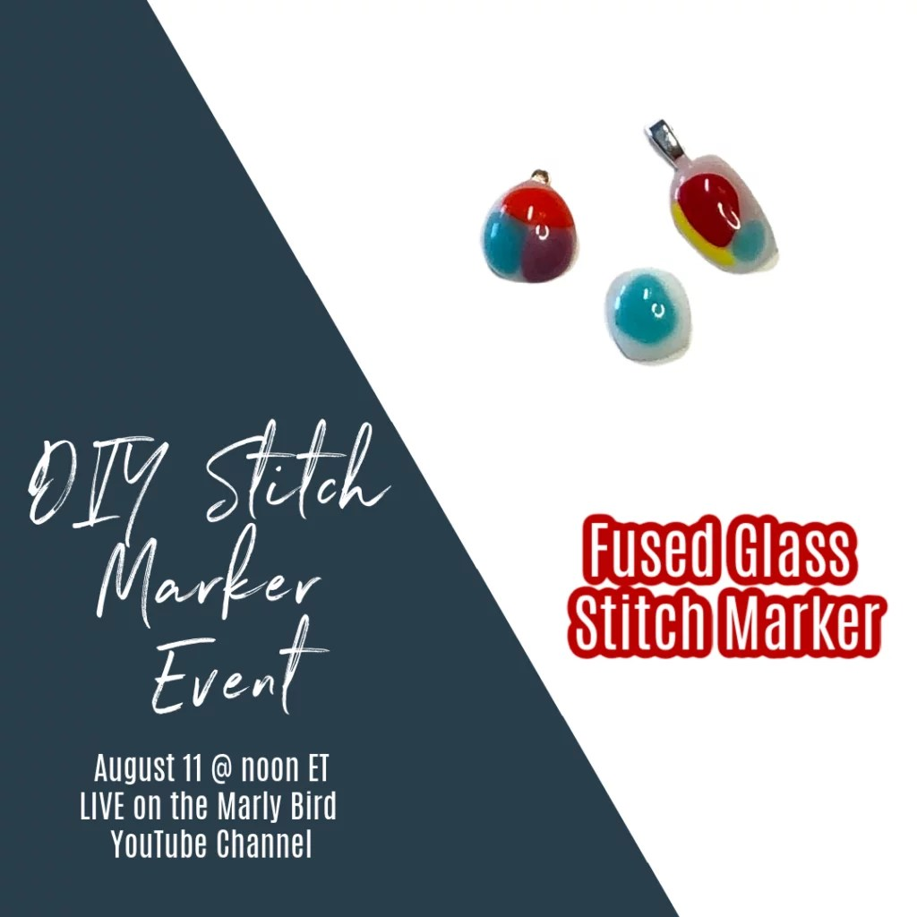 DIY Fused Glass Stitch Makers Tutorial