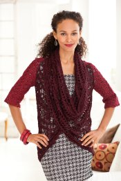 CrochetRed_SweaterWithCowl_MarlyBird_HiRes
