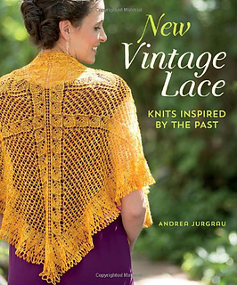 New Vintage Lace Cover