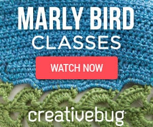 Creativebug & Marly Bird