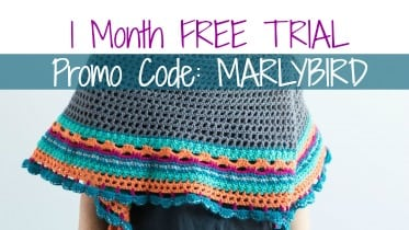 1 MONTH FREE with promo code: MARLYBIRD